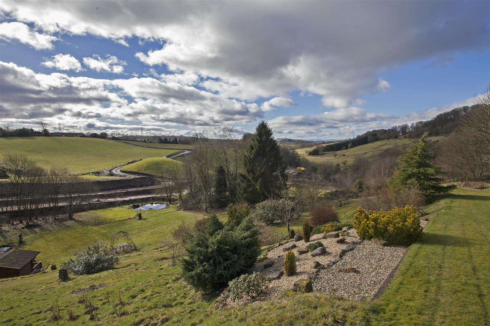 Horton House, Rumbling Bridge, Kinross, Perthshire, KY13 0PT, UK